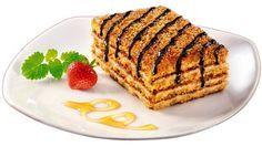 Famous Marlenka Honey Cake Recipe - Free Restaurant Recipes
