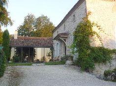 Villa - maison Monflanquin Vacances Agen Lot et Garonne (47) FRANCE 47-8601-1