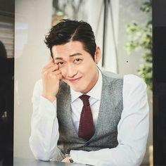 Nam Goong Min || Chief Kim