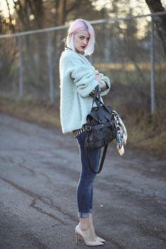 Marianne Theodorsen // Styledevil - via Stylista.no