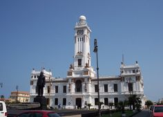 Faro Venustiano Carranza, Veracruz, Mexico: Gulf Coast