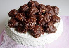 Menta e Cioccolato: Cioccolatini con Mandorle al Cioccolato Bianco per un dolce ritorno!!