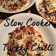 http://tracykinsman.blogspot.co.uk/2015/12/slow-cooker-turkey-chilli.html#.VncKxOTnmmE
