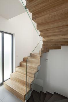 Modernisierung Wohnhaus Oberursel - in_design architektur - Architekturbüro in Frankfurt am Main