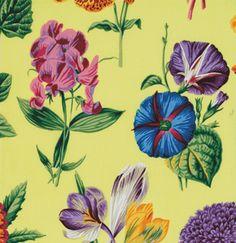 FreeSpirit Quilting Fabric: Botanical Collection