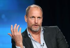 Woody Harrelson Wallpapers Archives