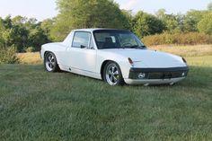 """""""Outlaw"""" Porsche 914"""