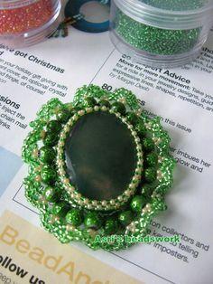 Lovely green