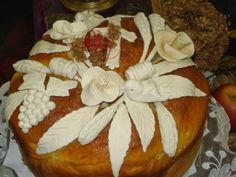 MALA KUVARICA - ZLATNE RUKE: Kićeni kolač