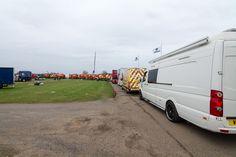 Vehicles at Truckfest