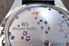 Grand Seiko Spring Drive 8-Days