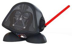 Kiddesigns Li-B66DV.FX Star Wars Darth Vader Bluetooth Character Speaker