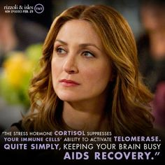 Happy #MauraMonday! SHARE if you're excited to see the medical examiner return to your screen February 25!