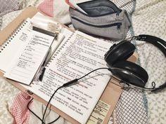 Картинки по запросу studyblr checklist photo