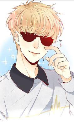 Elios so cool Lookism Webtoon, Webtoon Comics, Flawless Webtoon, Kenma, Anime Guys, Hot Anime, Manhwa, Art Sketches, Anime Characters