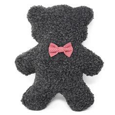 Lavender Bedtime Bear Contemporary Toys, Polka Dot Bow Tie, Milk Shop, New Puppy, Cat Toys, Pet Shop, Bedtime, The Incredibles, Bear