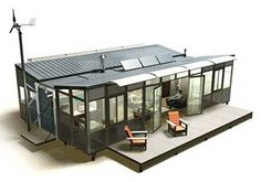 container home eco design