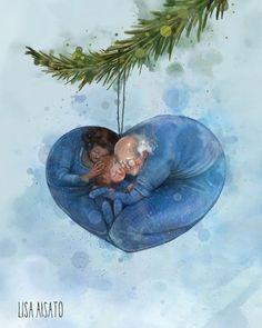 lisa aisato - Google-keresés Lisa, Character Sketches, Fathers Love, Dream Art, Nature Crafts, Illustration Artists, Henri Matisse, Girl Wallpaper, Painting Inspiration