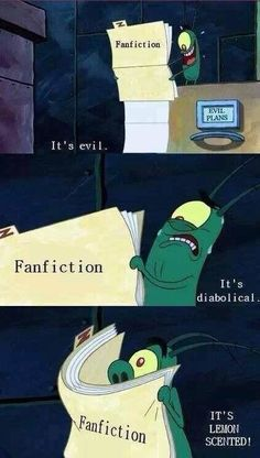 'Lemon' now has two meanings for me, ever since I started FANFICTION.