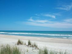 Emerald Isle - Most beautiful beach EVER!