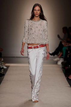 [No.43/43] ISABEL MARANT 2013 S/S | Fashionsnap.com