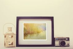 landscape photograph, photo print, abstract photo, whimsical fine art photography, waterscape, british landscapes, uk nature print, decor by secretgardentwo on Etsy