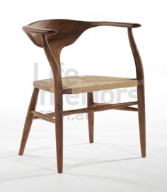 Peking Dining Chair - love this dining chair