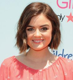 Lucy attending #childrenmendinghearts event today.