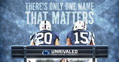 Penn State Football to Remove Names from Jerseys - Penn State University Athletics Penn State Athletics, Penn State College, Football Jerseys, Football Posters, Sports Posters, James Franklin, Beaver Stadium, Pennsylvania State University, Nittany Lion