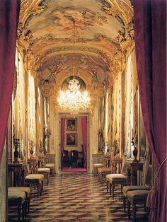Genova - Palazzo Spinola di Pellicceria (o Francesco Grimaldi)