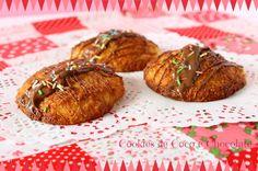 No Conforto da Minha Cozinha...: Cookies de Coco e Chocolate