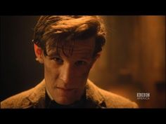 New Doctor Who trailer! I just got WAY too excited about a 1.5 minute preview....