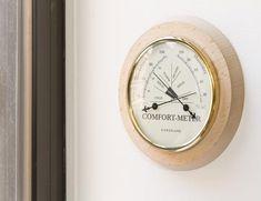 Large Comfort Meter