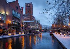 Birmingham Skyline, City Of Birmingham, Birmingham England, England And Scotland, England Uk, Uk Images, West Midlands, Photo Library, Britain