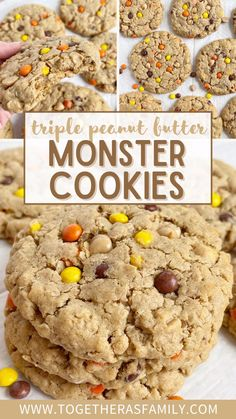 Cake Mix Cookie Recipes, Sugar Cookies Recipe, Peanut Butter Cookies, Cookie Desserts, Cupcake Cookies, Chocolate Chip Cookies, Cupcakes, Baking Recipes, Snack Recipes
