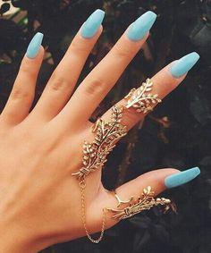 New Stylish Ring