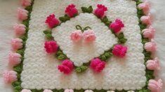 Lale bahçesi lalezar kare lif yapımı - Canım Anne Kids Rugs, Anne, Jewelry, Decor, Decoration, Jewlery, Decorating, Kid Friendly Rugs, Jewels