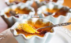 7 nye ting å bruke appelsiner til Creme Brulee, Nye, Panna Cotta, Mango, Pudding, Bread, Ethnic Recipes, Desserts, Food
