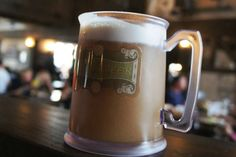 3 wonderful Butterbeer recipes. . . tested and rated. The marshmallow and whipped cream foam is delicious! Recipes 1 & 2 are great for using with a meal.  Recipe 3 is very tasty, but much sweeter . . .more like a dessert.