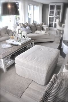 cozy living room   Interiør Blogg – Villa Paprika by Schmetterlinge