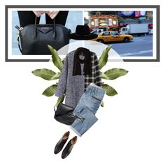 """""""Cozy Afternoon"""" by twiluv18 ❤ liked on Polyvore featuring Madewell, Toast, Mansur Gavriel, Wrap, Zimmermann and Soia & Kyo"""