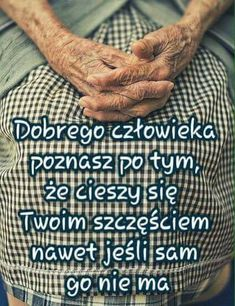Szczęście 💗 Sad Quotes, Daily Quotes, Best Quotes, Motivational Quotes, Life Quotes, Happy Photos, Thoughts And Feelings, Inspirational Thoughts, Quotations