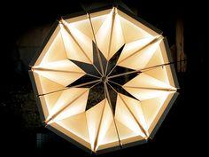 LED HANDMADE PENDANT LAMP INMOOV   STUDIO LIEVEN