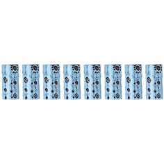 NVMK SALES Nandog Flower Chain Waste Bag Replacements (8 Pack), Blue @@ To check this awesome product by going to the link at the image. (This is an affiliate link and I receive a commission for the sales)