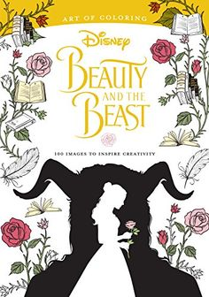 Art of Coloring: Beauty and the Beast: 100 Images to Insp... https://www.amazon.com/dp/1484789725/ref=cm_sw_r_pi_dp_x_72WDyb85D95GR