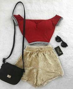 Tumblr Outfits, Dope Outfits, Outfits For Teens, Girl Fashion, Fashion Looks, Fashion Outfits, Womens Fashion, Types Of Fashion Styles, Casual Looks