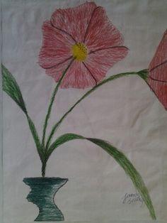 Sara said 4  Desenhos de Joana Beatriz