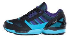 Reminiscent of the late '90s Hornets, this is a most-cop colorway!