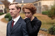 Parade's End.  Photo by Nick Briggs.