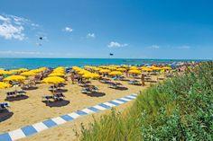 Camping Portofelice, Venetië - Bungalowtenten en stacaravans van alle aanbieders Boek je op CampingScanner.nl